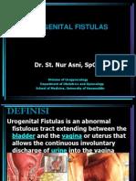 Fistula Ug