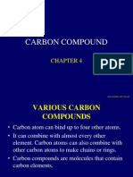 44948659 Chapter 4 Carbon Compound
