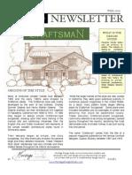 Design Guide Craftsman