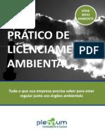 Guia de Licenciamento Ambiental
