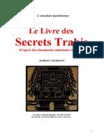 Charroux Le Livre Des Secrets Trahis