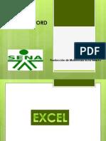 Repaso Excel Word