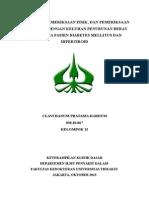 Anamnesis KKD Interna (Penurunan BB)