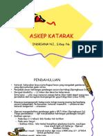 ASKEP KATARAK