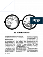 The Blind Mother