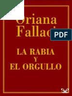 La Rabia y El Orgullo de Oriana Fallaci r1.0
