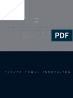 STF Company Profile