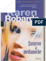 Susurros a Medianoche - Karen Robards