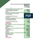 MCS-comparision Of Finacial Ratios Of Tata Tea and Goodrick