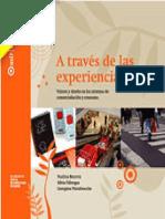 a+traves+de+las+experiencias
