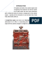 3 Cylinder Engine Final