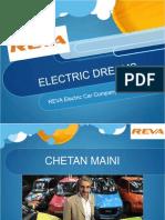 Reva - electric dreams