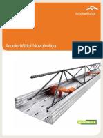 ArcelorMittal NOVATRELIÇA