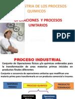 Operaciones y Procesos Unitarios-1
