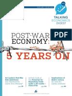 Talking Economics Digest (Jan-June 2014)