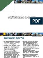 Capitulo II [Digitalizacion de Voz]