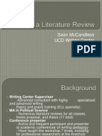 Ala Weebly Literature Review Experiment