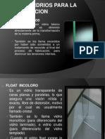 EXPOSICION VIDRIO  CLEICER