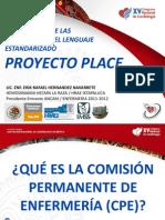 Perspectivas Proyecto Place Comision Permanente Enfermeria