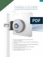 20140213 FreeMile5GE en Leaflet