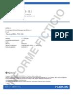 Perfil Del MCMI-III_correccion Q-Global
