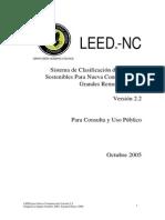 Leed Nc v2 2 Esp 01
