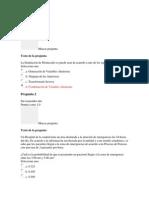 Segundo Quiz Simulación Gerencial - POLIGRAN 20-20
