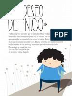 El Deseo de Nico
