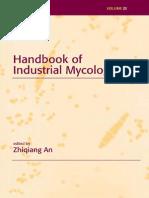 Manual de Micologia Industrial
