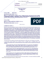 Philippine National Bank vs. Aznar GR 171805