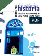2009 Guia Historia Pnlem