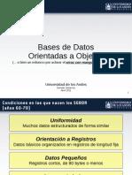 2.1. - El Modelo de Datos Orientado a Objetos - Practicas