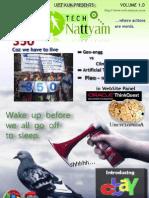 Tech Nattyam