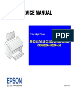 EPSON CX5600 PROGRAMA SCANNER BAIXAR