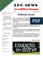 Coelho News - 7ª edição!