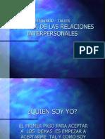 Dinamica de Las Relaciones Interpersonales (1)