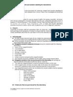 Doc Ref 082 Reagent Labelling