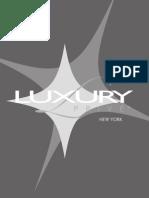LUXURYPriveNY13 ProductGuide Spreads