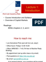 FIN3102 01 Introduction