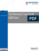 A10 OBIEE Performance Tuning Tips PartII