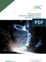 Prl en El Sector Del Metal