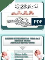 Ppt Askep Asfiksia Neonatorum