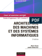 Architecture Machine