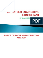 Ultratech Engineering Consultant-HVAC