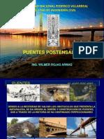 Clase Postensados FIC UNFV 02-07-14