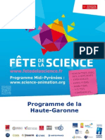 Fds 2014 Programme Haute Garonne