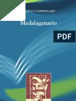 MEDALAGANARIO - Jacinto Gimbernard