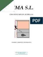 Dossier Cima