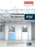 Catalogue Air Shower