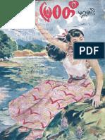 Myawaddy Magazine 1952 11 Nov